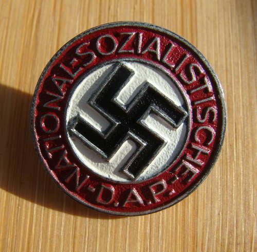 Third Reich Badges - Richmond Military Antiques
