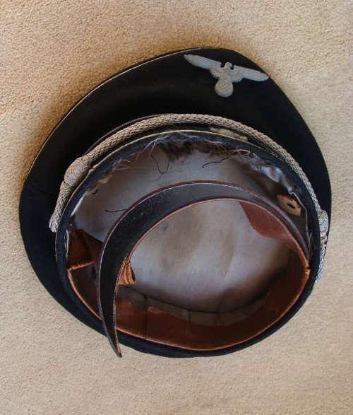 Third Reich Uniform - Richmond Military Antiques